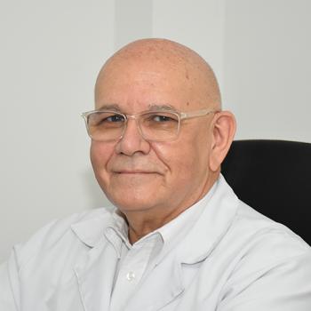 Dr. Pedro Rojas Villafañe